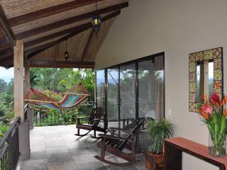 One Bedroom Villa in Horse Ranch Outside of La For - La Fortuna de San Carlos vacation rentals