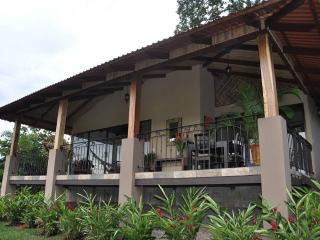 One Bedroom Villa in Horse Ranch Outside of La For - La Fortuna de San Carlos vacation rentals