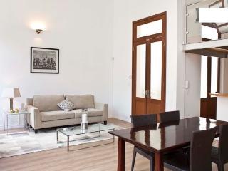 Fab restored 2BDR Apt105 Port Market Montevideo - Montevideo vacation rentals