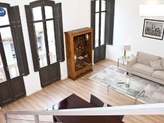Fab restored 2BDR Apt105 Port Market Montevideo - Montevideo vacation rentals