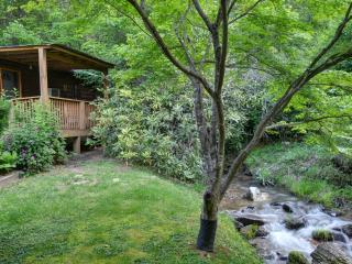 A Sweet Get-A-Way/Mt. Springs - Cherokee vacation rentals