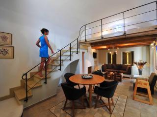 Comfortable 2 bedroom Messaria Villa with Internet Access - Messaria vacation rentals