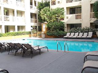 Bright, Modern One Bedroom Apt  with Gorgeous Vie - Los Angeles vacation rentals