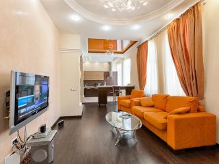 Malaya Zhytomriskaya - Kiev vacation rentals