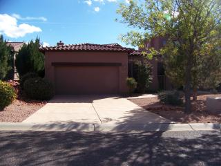 "Lovely 2-3 Bedroom house in ""Beautiful Sedona"" - Sedona vacation rentals"