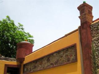 Old Main at Quinta Zaragoza - Guanajuato vacation rentals
