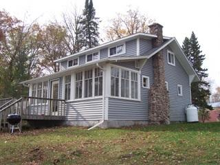 Island Lake Chain ~ Clear Lake Cabin ~ New Auburn - Wisconsin vacation rentals
