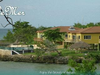 Lovely Villa with Deck and Internet Access - Lucea vacation rentals