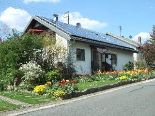 Vacation Apartment in Ahorn (Baden-Wuerttemberg) - 592 sqft, beautiful, quiet, tranquil (# 4446) - Ahorntal vacation rentals