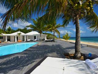 SPECIAL OFFER: St. Martin Villa 7 Located In A Serene Beach Front Atmosphere, This Villa Is The Perfect Paradise For A Dream Vac - Baie Rouge vacation rentals