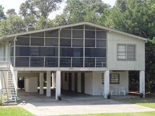Just For Fun Beach House - Pawleys Island vacation rentals