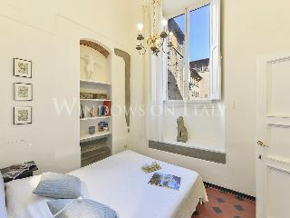 Porta Rossa Suite - Windows on Italy - Florence vacation rentals