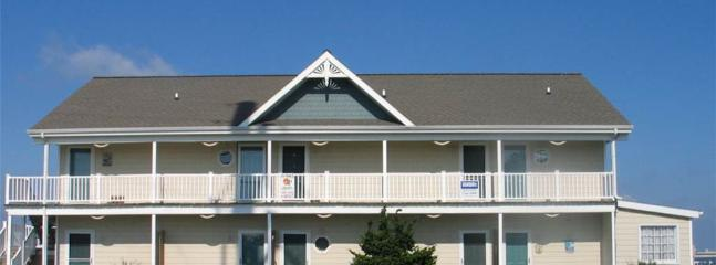 Nice Condo with Television and A/C - Chincoteague Island vacation rentals