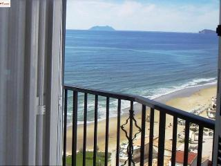 Casa Celeste, Sperlonga old town breathtaking sea view apartment - Sperlonga vacation rentals