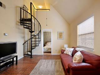 Hip Downtown Condo with Loft – Minutes From History, Hiking and Dining - Austin vacation rentals