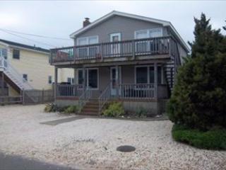 FRONT VIEW - Szymanski 76840 - Beach Haven - rentals
