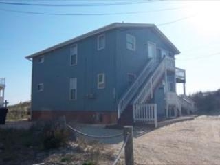 STREET VIEW - 8611  Laracca 93075 - Long Beach Township - rentals