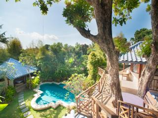 Villa Dome w/ sky view near beach - Seminyak vacation rentals