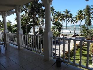 Apartment in front of the sea - Las Terrenas vacation rentals