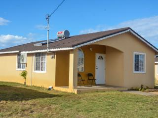 Beautiful Williams Place Trelawny Jamaica - Falmouth vacation rentals