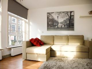 Pata Negra apartment Amsterdam - Amsterdam vacation rentals