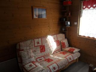 Studio vacation rental Les Menuires - Les Menuires vacation rentals