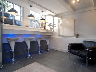 Prince 969 studio Amsterdam - Amsterdam vacation rentals
