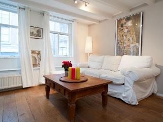 New Markt apartment Amsterdam - Amsterdam vacation rentals