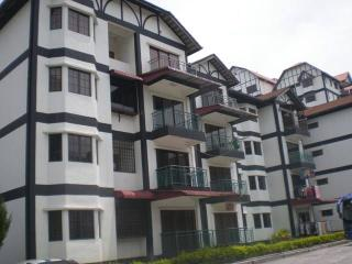 Prima Villa Apartment , Tanah Rata - Cameron Highlands vacation rentals
