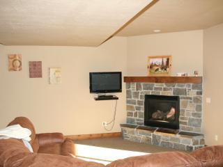 Schweitzer 3 Story Condo, 3Br/2.5Ba, sleeps 8-10 - Sandpoint vacation rentals