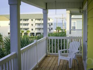 Surfside Beach 3rd Row, Ocean View, Pool, Elevator - Surfside Beach vacation rentals