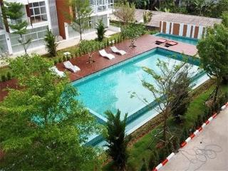 1 bedroom condo next to the beach in Klong Muang - Krabi Province vacation rentals