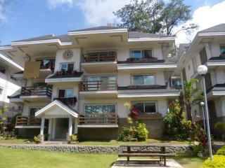 Prestige Vacation Apartments: 5-Bedroom Apartment - Baguio vacation rentals