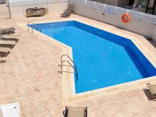 Oceanview Apartment 175 - sleeps 5 Communal Pool - Protaras vacation rentals
