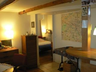 Quiet and Cozy Vacation Rental in Central Paris - Paris vacation rentals