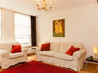 Jordaan- apartment Amsterdam - Amsterdam vacation rentals