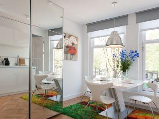 Da Costa II studio Amsterdam - Amsterdam vacation rentals