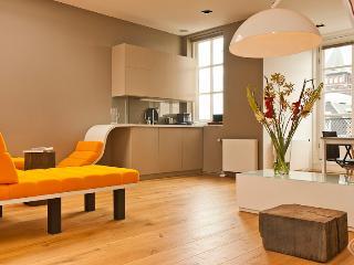 Mandela Suite apartment Amsterdam - Amsterdam vacation rentals
