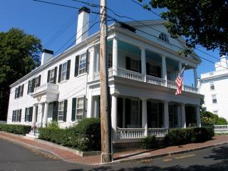 Antique In-Town Captain's House! (193) - Massachusetts vacation rentals
