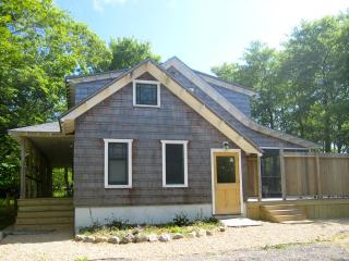 Aquinnah  Rental with Access To Philbin & Lobsterville Beach! (323) - Massachusetts vacation rentals