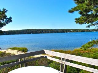 Oak Bluffs Waterfront With Boat Mooring! (Oak-Bluffs-Waterfront-With-Boat-Mooring!-OB516) - West Tisbury vacation rentals