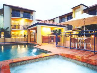 Gold Coast Surfers Paradise - Santana Resort - Surfers Paradise vacation rentals