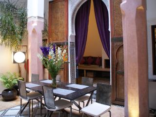 COZY AND TRENDY RETREAT IN THE HEARTH OF THE MEDINA - Morocco vacation rentals