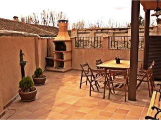 Casa de turismo rural en Segovia - Segovia Province vacation rentals
