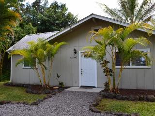 Honu Cottage Paradise - Pahoa vacation rentals
