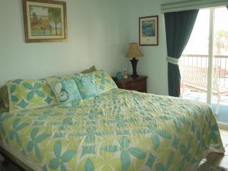 Beach Paradise at Maravilla-True Gulf Front 2 BR - Galveston vacation rentals