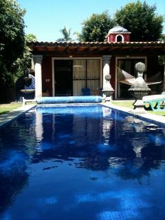 Nice 6 bedroom House in Cuernavaca - Cuernavaca vacation rentals