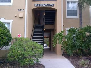 Condo.5 min to Walt Disney - 5 Star Gated Resort - Kissimmee vacation rentals