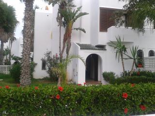 CHARMANTE VILLA AU NORD DU MAROC. - Martil vacation rentals
