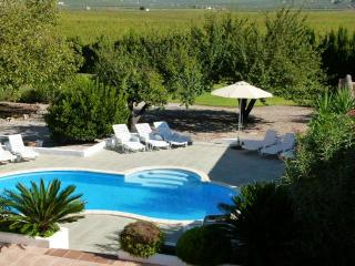 Luxury Private Villa/Cortijo - Mollina vacation rentals